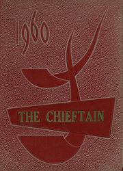 Page 1, 1960 Edition, Haskell High School - Chieftain Yearbook (Haskell, TX) online yearbook collection