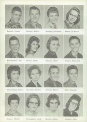 Page 12, 1960 Edition, Haskell High School - Chieftain Yearbook (Haskell, TX) online yearbook collection