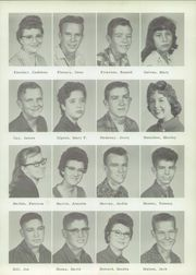 Page 13, 1960 Edition, Haskell High School - Chieftain Yearbook (Haskell, TX) online yearbook collection