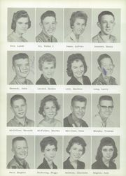 Page 14, 1960 Edition, Haskell High School - Chieftain Yearbook (Haskell, TX) online yearbook collection