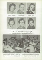 Page 16, 1960 Edition, Haskell High School - Chieftain Yearbook (Haskell, TX) online yearbook collection