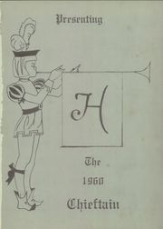 Page 5, 1960 Edition, Haskell High School - Chieftain Yearbook (Haskell, TX) online yearbook collection