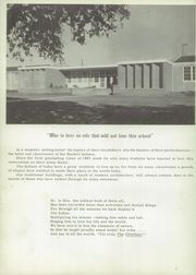 Page 6, 1960 Edition, Haskell High School - Chieftain Yearbook (Haskell, TX) online yearbook collection