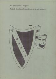 Page 7, 1960 Edition, Haskell High School - Chieftain Yearbook (Haskell, TX) online yearbook collection
