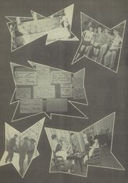 Page 14, 1947 Edition, Ranger High School - Bulldog Yearbook (Ranger, TX) online yearbook collection