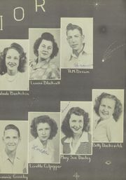 Page 17, 1947 Edition, Ranger High School - Bulldog Yearbook (Ranger, TX) online yearbook collection