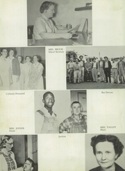 Page 14, 1958 Edition, Pewitt High School - Round Up Yearbook (Omaha, TX) online yearbook collection