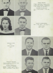 Page 17, 1958 Edition, Pewitt High School - Round Up Yearbook (Omaha, TX) online yearbook collection