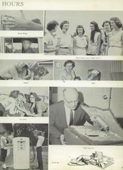 Page 11, 1959 Edition, Pewitt High School - Round Up Yearbook (Omaha, TX) online yearbook collection
