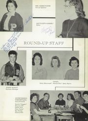 Page 13, 1959 Edition, Pewitt High School - Round Up Yearbook (Omaha, TX) online yearbook collection