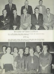 Page 14, 1959 Edition, Pewitt High School - Round Up Yearbook (Omaha, TX) online yearbook collection