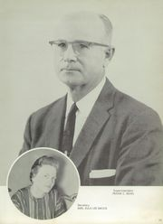 Page 15, 1959 Edition, Pewitt High School - Round Up Yearbook (Omaha, TX) online yearbook collection