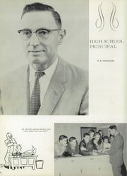 Page 16, 1959 Edition, Pewitt High School - Round Up Yearbook (Omaha, TX) online yearbook collection