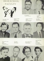 Page 17, 1959 Edition, Pewitt High School - Round Up Yearbook (Omaha, TX) online yearbook collection