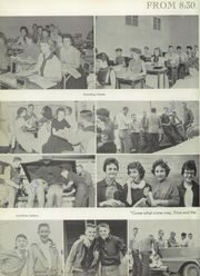 Page 8, 1959 Edition, Pewitt High School - Round Up Yearbook (Omaha, TX) online yearbook collection