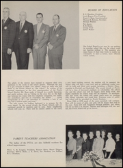 Page 11, 1960 Edition, Pewitt High School - Round Up Yearbook (Omaha, TX) online yearbook collection