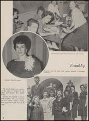 Page 12, 1960 Edition, Pewitt High School - Round Up Yearbook (Omaha, TX) online yearbook collection