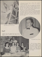 Page 13, 1960 Edition, Pewitt High School - Round Up Yearbook (Omaha, TX) online yearbook collection