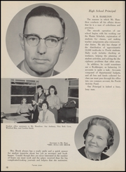 Page 14, 1960 Edition, Pewitt High School - Round Up Yearbook (Omaha, TX) online yearbook collection