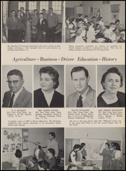 Page 15, 1960 Edition, Pewitt High School - Round Up Yearbook (Omaha, TX) online yearbook collection