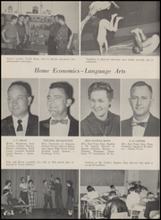 Page 16, 1960 Edition, Pewitt High School - Round Up Yearbook (Omaha, TX) online yearbook collection