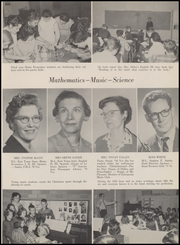 Page 17, 1960 Edition, Pewitt High School - Round Up Yearbook (Omaha, TX) online yearbook collection