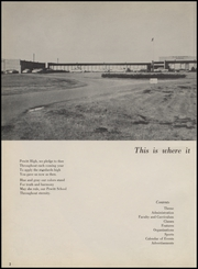 Page 6, 1960 Edition, Pewitt High School - Round Up Yearbook (Omaha, TX) online yearbook collection