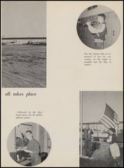Page 7, 1960 Edition, Pewitt High School - Round Up Yearbook (Omaha, TX) online yearbook collection