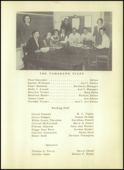 Page 13, 1949 Edition, Groveton High School - Tomahawk Yearbook (Groveton, TX) online yearbook collection