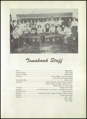 Page 13, 1951 Edition, Groveton High School - Tomahawk Yearbook (Groveton, TX) online yearbook collection