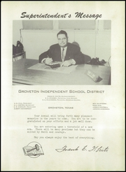 Page 15, 1951 Edition, Groveton High School - Tomahawk Yearbook (Groveton, TX) online yearbook collection