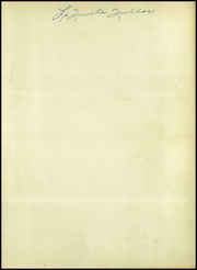 Page 3, 1951 Edition, Groveton High School - Tomahawk Yearbook (Groveton, TX) online yearbook collection