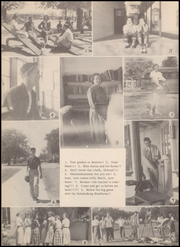 Page 16, 1951 Edition, Hallettsville High School - Brahma Yearbook (Hallettsville, TX) online yearbook collection