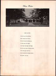 Page 12, 1955 Edition, Hallettsville High School - Brahma Yearbook (Hallettsville, TX) online yearbook collection