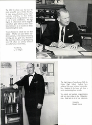 Page 11, 1964 Edition, Dulles High School - Viking Yearbook (Stafford, TX) online yearbook collection
