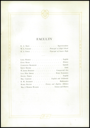 Page 10, 1924 Edition, Memphis High School - Cyclone Yearbook (Memphis, TX) online yearbook collection