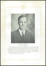Page 12, 1924 Edition, Memphis High School - Cyclone Yearbook (Memphis, TX) online yearbook collection