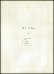 Page 12, 1925 Edition, Memphis High School - Cyclone Yearbook (Memphis, TX) online yearbook collection
