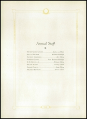 Page 16, 1925 Edition, Memphis High School - Cyclone Yearbook (Memphis, TX) online yearbook collection