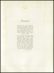 Page 9, 1925 Edition, Memphis High School - Cyclone Yearbook (Memphis, TX) online yearbook collection