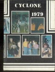 1979 Edition, Memphis High School - Cyclone Yearbook (Memphis, TX)