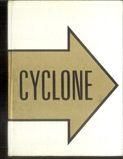 1981 Edition, Memphis High School - Cyclone Yearbook (Memphis, TX)