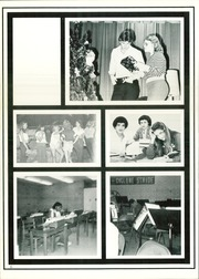 Page 10, 1981 Edition, Memphis High School - Cyclone Yearbook (Memphis, TX) online yearbook collection