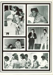 Page 11, 1981 Edition, Memphis High School - Cyclone Yearbook (Memphis, TX) online yearbook collection