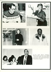 Page 16, 1981 Edition, Memphis High School - Cyclone Yearbook (Memphis, TX) online yearbook collection