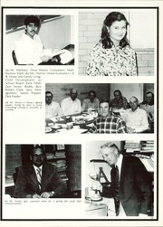 Page 17, 1981 Edition, Memphis High School - Cyclone Yearbook (Memphis, TX) online yearbook collection
