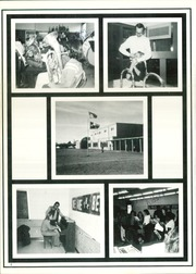 Page 8, 1981 Edition, Memphis High School - Cyclone Yearbook (Memphis, TX) online yearbook collection