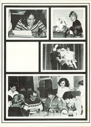 Page 9, 1981 Edition, Memphis High School - Cyclone Yearbook (Memphis, TX) online yearbook collection
