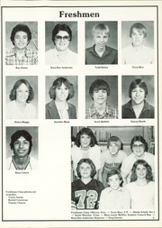 Page 13, 1982 Edition, Memphis High School - Cyclone Yearbook (Memphis, TX) online yearbook collection