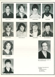 Page 14, 1982 Edition, Memphis High School - Cyclone Yearbook (Memphis, TX) online yearbook collection